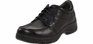 Dansko Men's Wyatt - Laboratory Shoe
