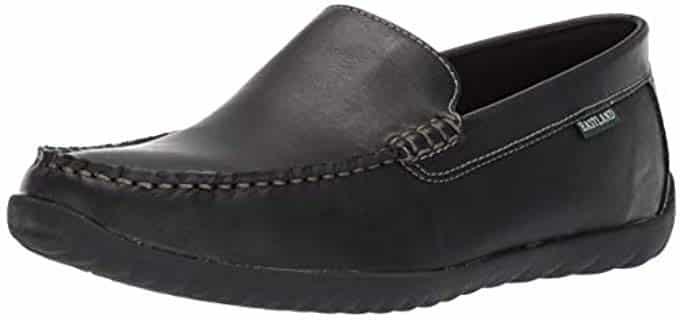 Eastland Men's Victor - Lightweight Driving Loafers