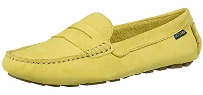Eastland Women's Patricia - Lightweight Driving Loafers