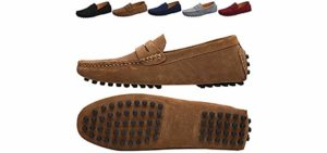 Jions Men's Penny - Driving Loafers
