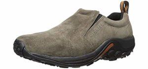 Merrell Men's Jungle - Moc Toe Slip on Kitchen Shoe