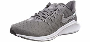 Nike Airzoom Women's Vomero 14 - Supination Walking Shoes