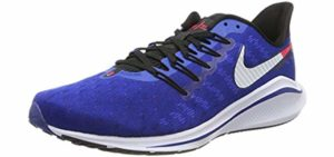 Nike Airzoom Men's Vomero 14 - Supination Walking Shoes
