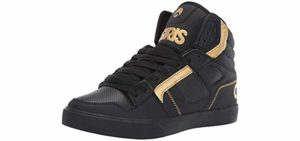 Osiris Men's Clone - High To Skateboarding Shoe