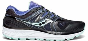 Saucony Women's Redeemer - Running Shoe for Posterior Tibial Tendonitis