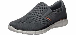 Skechers Men's Equalizer - Flyknit Materail Summer Shoes