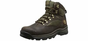 Timberland Men's Chocorua - Winter Gardening and Yard Work Boot