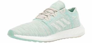 Adidas Women's Pure Boost Go - Aerobics and Dance Class Cardio Shoes