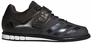 Adidas Men's Powerlift - Crossfit Trainer for Weight Lifting