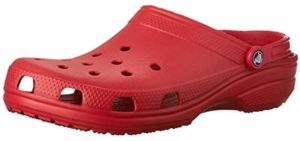 Crocs Women's Classic - Comfy Summer Shoe
