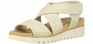 Dr. Scholls Women's Get It - Casual Dress Sandals for Plantar Fasciitis