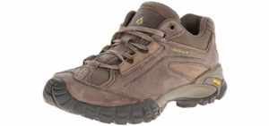 Vasque Women's Mantra - Hiking Shoes for Under Pronation