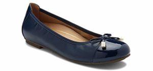 Vionic Women's Spark Minna - Dress Shoes for Flat Feet