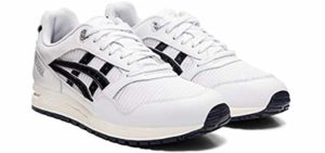 Asics Men's Gel Saga - Cross Training Shoe