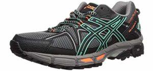 Asics Women's Gel Kahana - Urban Trail Walking Shoe