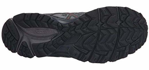 Outsole of Urban Walking Shoe