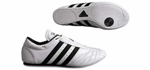 Adidas Men's SM - Atletic Slip On Shoes for Tai Chi