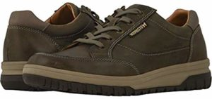 Mephisto Men's Paco - Casual Orthopedic Sneaker