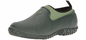 Muck Boots Women's Muckster - Waterproof Shoes for Gardening