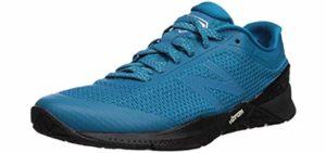 New Balance Men's MX20V6 - Cardio Training Shoe