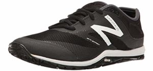 New Balance Women's WX20V6 - Cardio Training Shoe
