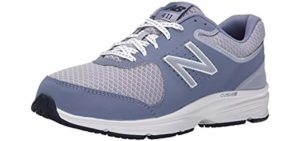 New Balance Women's WW411V2 - Shoes for Urban Walking