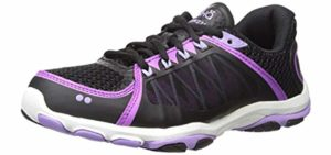 Ryka Women's Influence 2.5 - Cross Training Shoe
