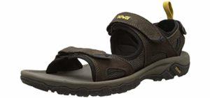 Teva Men's Katavi - Sandals for Urban Walking