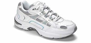 Vionic Women's Walker - Wide Walking Shoes