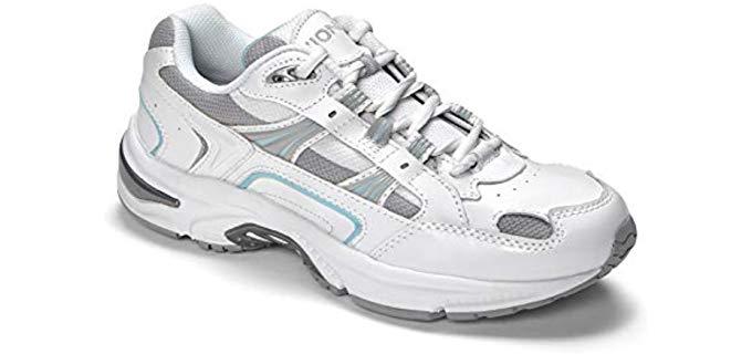 Vionic Women's Walker - Wide Walking Shoes