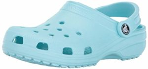 Crocs Women's Clog - Crocs for Showering