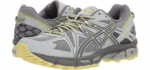 Asics Women's Gel Kahana 8 GTX - Asics Waterproof Shoes