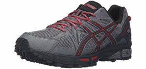 Asics Men's Gel Kahana 8 GTX - Asics Waterproof Shoes