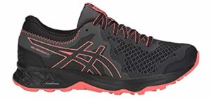 Asics Women's Gel Sonoma GTX - Asics Running Waterproof Shoes