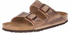 Birkenstock Women's Arizona - Birkenstock Sandals for Plantar Fasciitis
