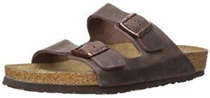 Birkenstock Men's Arizona - Birkenstock Sandals for Plantar Fasciitis