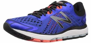 New Balance Men's M1260v7 - Heavy Weight Ryunning Shoe