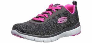 Skechers Women's Flex - Flexible Kitchen Work Shoes