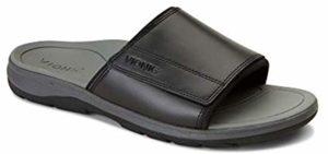 Vionic Men's Stanley - Flat Feet Sandal