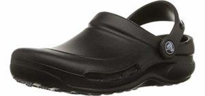 Crocs Unisex Specialist - Classic Clog  Easy Slip-In