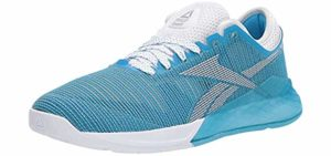 Reebok Women's Nano 9 - All Purpose Cross Trainers