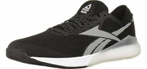 Reebok Men's Nano 9 - All Purpose Cross Trainers