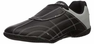 Century Men's Lightfoot - Martial Arts and Kickboxing Shoe