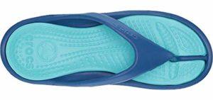 Crocs Men's Flip Flop - Shower Flip Flop
