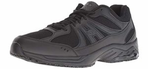 Dr. Scholls Men's Monster - Orthopedic Athletic Walking Shoe