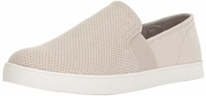 Dr. Scholls Women's Luna - Bunion and Flat Foot Sneakers
