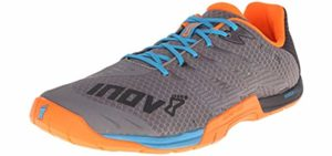 Inov-8 Men's F-Lite 235-M - All Round Gym Training Shoe