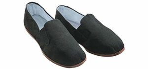 ACE Men's Arts Supply - Tai Chi Shoes