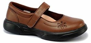 Apis MT Emey Women's 9205 - Charcot Foot Professional and Dress Shoe