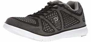 Propet Men's TravelFit -  Foot Shoe